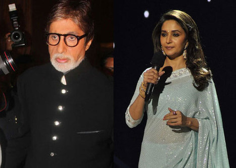 Bollywood prays for victims of Cyclone Phailin - NDTV   Latest In Bollywood   Scoop.it