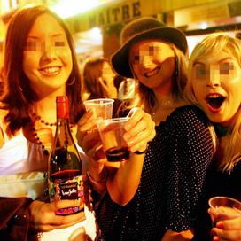 Le Français, cet être qui buvait son litre de (mauvais) vin par jour | Le vin quotidien | Scoop.it