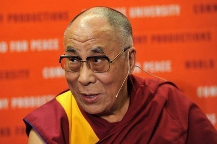 Dalai Lama promotes secular ethics, respect for nonbelievers | Jade's Space | Scoop.it