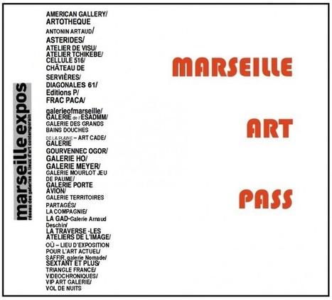 Grande Enquête Marseille Art Pass | Marseille expos | Expositions à ... | Histoire de l'art & littérature | Scoop.it