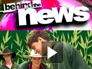 Behind the News - Farm Uni | Rural and City Communities | Scoop.it