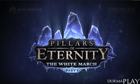 Pillars of Eternity The White March Geni | Steam Wallet | Scoop.it