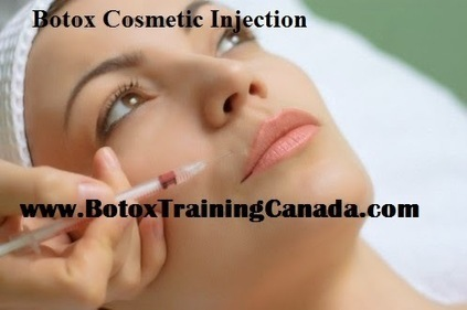 Botox cosmetic injections | Health News | Scoop.it