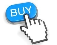 Twitter, Facebook, Pinterest And The Social Mobile Shopper World [INFOGRAPHIC] - AllTwitter | Pinterest | Scoop.it