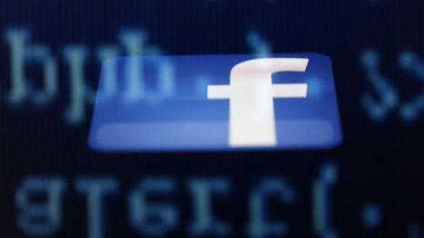 Facebook va continuer à vous cibler en dehors du réseau social - Le Figaro | Social Media Marketing and other Digital News | Scoop.it