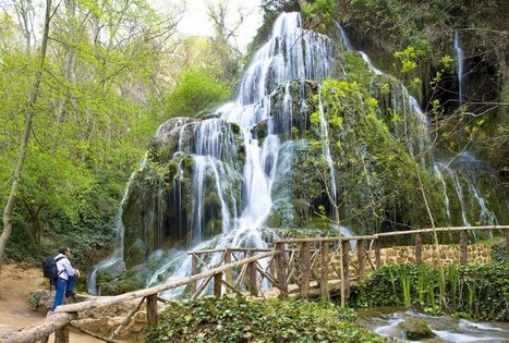 Fotogalería: Top hiking trails in Spain | Spain Exposed | Scoop.it