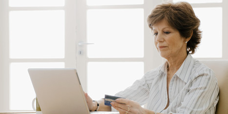 Internet Use May Protect Your Brain Against Aging | Yagana Shah | HuffPost.com | Inteligência Sociocriativa | Scoop.it