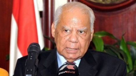 Beblawi Appointed Egypt's Interim PM | Egypt Week 4 | Scoop.it