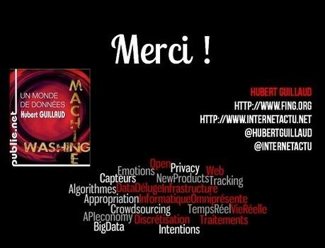 Vers un Nouveau Monde de données « InternetActu.net | Monde géonumérique | Scoop.it