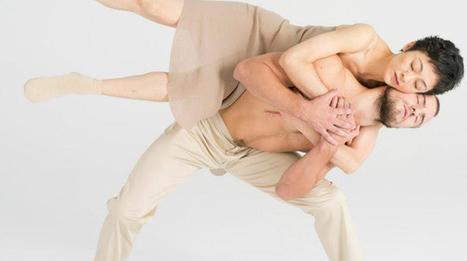 El Referente pasa un día con la Compañía Nacional de Danza - El Referente | Compañía Nacional de Danza NEWS | Scoop.it