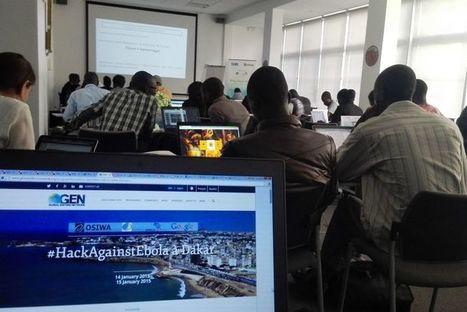 Le datajournalisme pour combattre Ebola | DocPresseESJ | Scoop.it