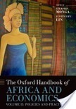 The Oxford Handbook of Africa and Economics | OUP | Development, agriculture, hunger, malnutrition | Scoop.it
