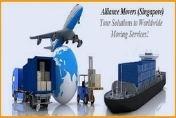 Alliance Movers & Transportation | Alliance Movers | Scoop.it