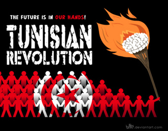 Tunisia's revolution annexed by Serge Halimi | Social Network ... | real utopias | Scoop.it