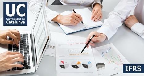 IFRS, administradores de su implementación - Blog UniCatalunya | Educación | Scoop.it
