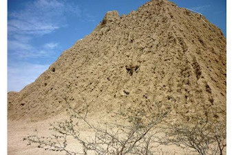 Peruvian Pyramids Part one | The ... - Ancient-egypt.info | Ancient World History | Scoop.it