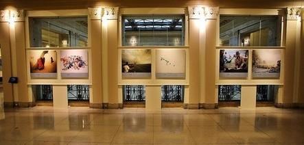 Le musée National Geographic enrichit les visites avec des beacons | Objets connectés, Tag2D & Tourisme | Scoop.it