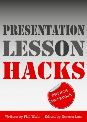Presentation Lesson Hacks | English Language Teaching | Scoop.it