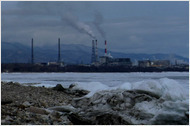 Troubles on Russia's Lake Baikal | Geography 400 Blog | Scoop.it