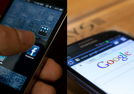 Google to start selling ads in Play Store | Mobile | Scoop.it
