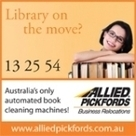 ALIA Weekly Volume 1 Issue 34 | On libraries & information | Scoop.it