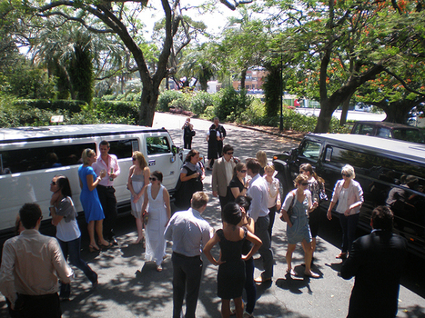 How to Pick the Right Limo Rental Company | Limo Hire Brisbane | Scoop.it