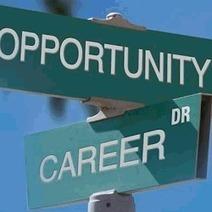 Career Connections - Google+   AllAboutSocialMedia   Scoop.it