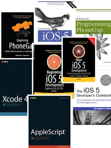 OSX and iOS Books Collection - RapidShare MediaFire JumboFiles ... | Core Animation 1 | Scoop.it