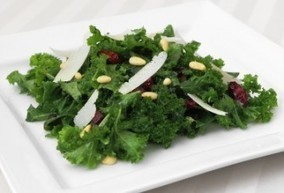 Moroccan Kale Salad   Trim Down Club   Scoop.it