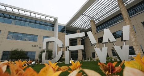 How DFW Airport became North America's first carbon neutral airport | DFW Airport | Dallas News | The EcoPlum Daily | Scoop.it
