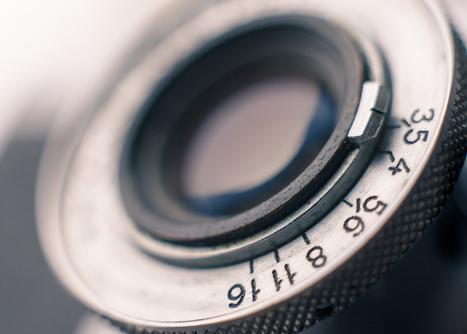 Are You Focused? - Jeffbullas's Blog | Digital Marketing, Social Media, Mobile, SEO, SMO, ORM | Scoop.it