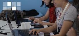 Bienvenidos a Girls in Tech Argentina - Girls in Tech Argentina | Aprender x Proyectos | Scoop.it