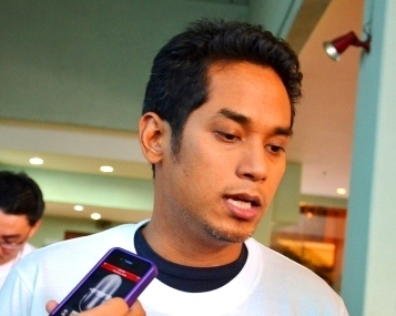 Khairy: BN More Realistic in Championing Youths - Malaysian Digest | Malaysian Youth Scene | Scoop.it