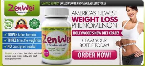 ZenWei Garcinia Cambogia - 100% Risk Free Trial Available Here | Buy Now Zenwei Garcinia Cambogia | Scoop.it