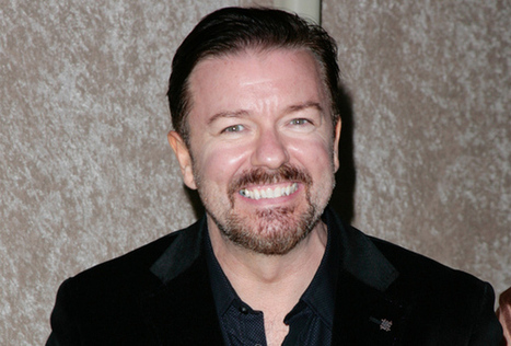 Gervais Asks Public to Give Up Products Made from Endangered Species | Nature Animals humankind | Scoop.it