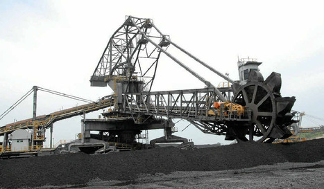 Dredge spoil to be dumped in Great Barrier Reef waters | GBR Geography | Scoop.it