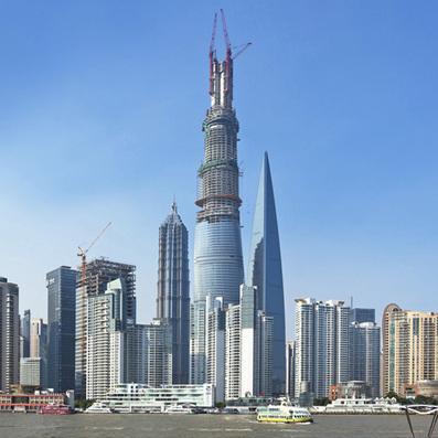 TOP 10 tallest skyscrapers completing in 2015 | Top CAD Experts updates | Scoop.it