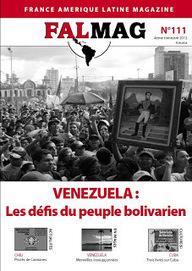 Alter autogestion: FAL Mag n°111 : Dossier Venezuela | Venezuela | Scoop.it