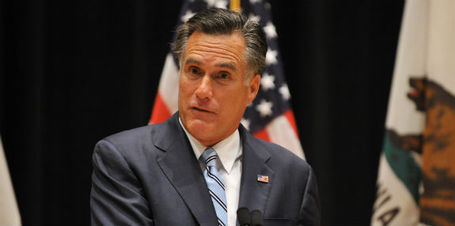 Conservative Backlash Over Romney's 47 Percent Comments | Coffee Party News | Scoop.it