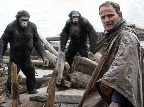All Reboots Are Not Created Equal: In Praise of the New 'Planet of the Apes' - Flavorwire | Literature & Psychology | Scoop.it