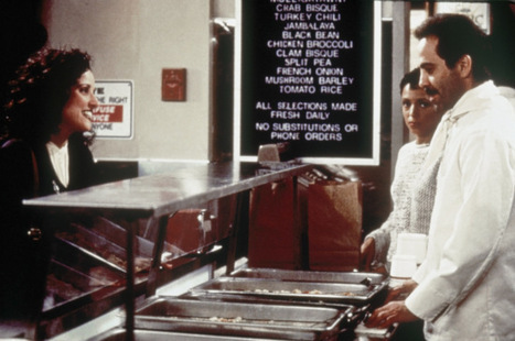 Did You Ever Notice How There's a Seinfeld Generation Gap? - TIME   The Generation Gap   Scoop.it