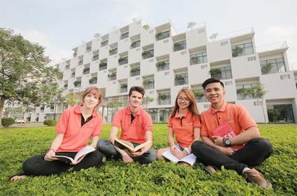 Những đại học có mức học phí cao ở Việt Nam - | cửa cuốn, | Scoop.it
