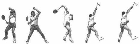 SMASH | Badminton el deporte de raqueta mas rápido del mundo | Scoop.it