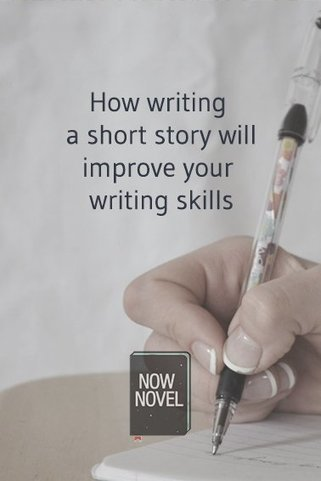 Improve Your Writing Skills with Short Stories | Now Novel | Interesting Reading | Scoop.it