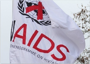United Nations Crowdsources the Future of Youth AIDS Prevention - Health - GOOD | CoCreation & Social Product Development | Scoop.it