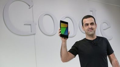 Google exec poached by Chinese rival | news book | Scoop.it