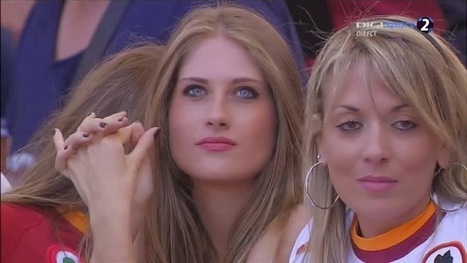 Vidéo : Lionel Messi et Roger Federer dans une pub pour Gillette ! - Football.fr | Sport | Scoop.it