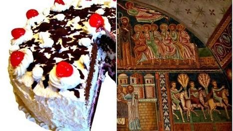 B.: Una torta gotica nella foresta nera   Thatsamoreitalia   TRAVEL JOURNAL   Scoop.it