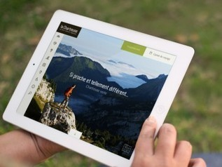 Chartreuse Tourisme | Our work | Scoop.it