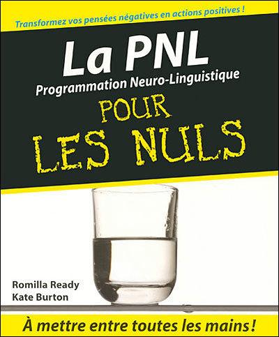 Ebook : La PNL Programmation Neurolinguistique ... | La formation professionnelle... on en parle | Scoop.it